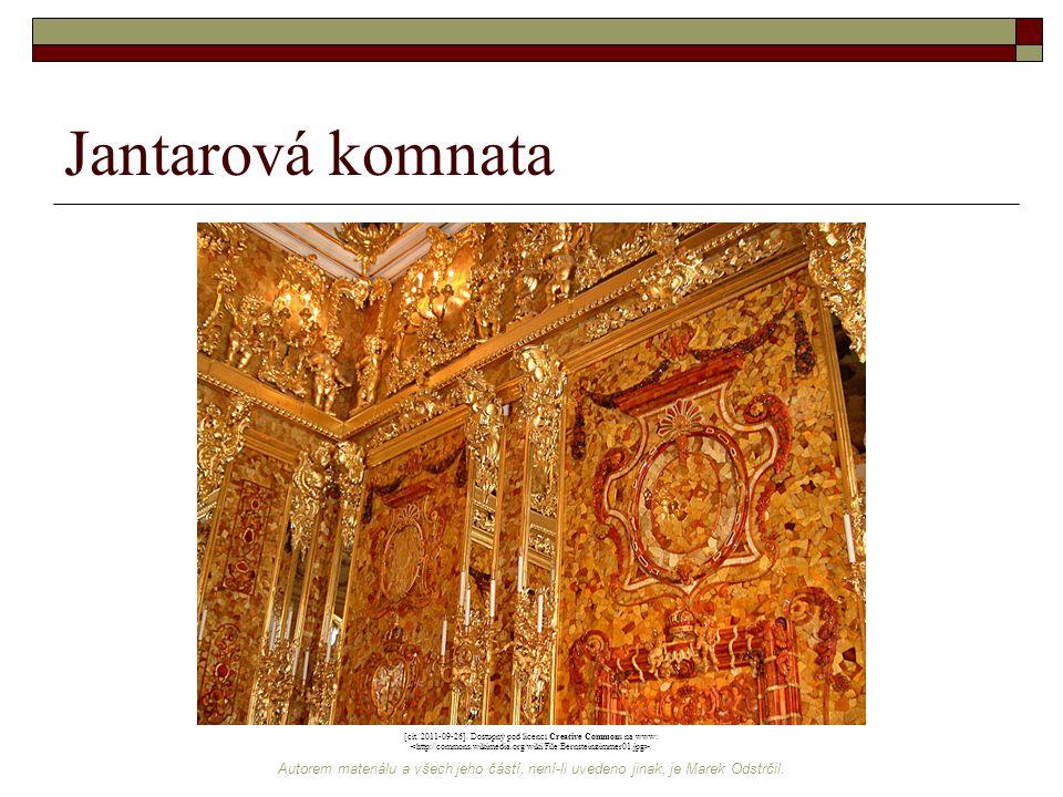 [cit. 2011-09-26]. Dostupný pod licencí Creative Commons na www: